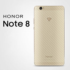 Film Protecteur Arriere pour Huawei Honor Note 8 Clair