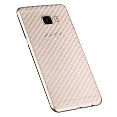Film Protecteur Arriere pour Samsung Galaxy C7 SM-C7000 Clair