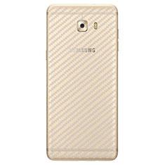 Film Protecteur Arriere pour Samsung Galaxy C9 Pro C9000 Clair