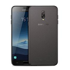 Film Protecteur Arriere pour Samsung Galaxy J7 Plus Clair