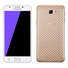 Film Protecteur Arriere pour Samsung Galaxy On7 (2016) G6100 Clair