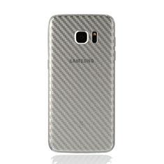 Film Protecteur Arriere pour Samsung Galaxy S7 G930F G930FD Clair