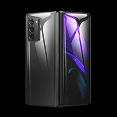 Film Protecteur Arriere pour Samsung Galaxy Z Fold2 5G Clair