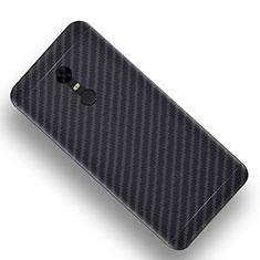 Film Protecteur Arriere pour Xiaomi Redmi Note 5 Indian Version Gris
