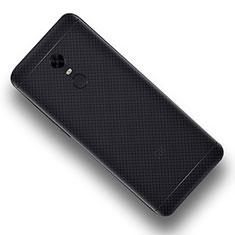 Film Protecteur Arriere pour Xiaomi Redmi Note 5 Indian Version Noir