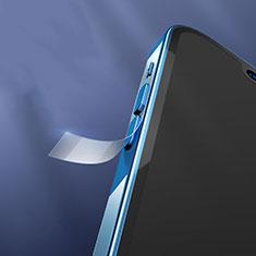 Film Protecteur Cadre Bumper pour Apple iPhone 12 Clair