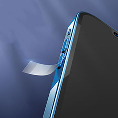 Film Protecteur Cadre Bumper pour Apple iPhone 12 Mini Clair