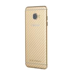 Film Protecteur d'Ecran Arriere pour Samsung Galaxy C7 SM-C7000 Blanc
