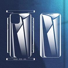 Film Protecteur d'Ecran Avant et Arriere pour Apple iPhone 12 Mini Clair