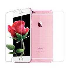Film Protecteur d'Ecran Avant et Arriere pour Apple iPhone 6 Plus Clair