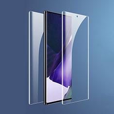 Film Protecteur d'Ecran Avant et Arriere pour Samsung Galaxy Note 20 Ultra 5G Clair