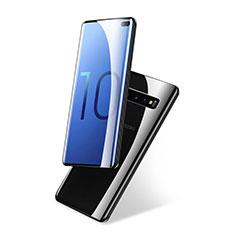 Film Protecteur d'Ecran Avant et Arriere pour Samsung Galaxy S10 Plus Clair