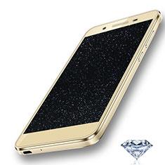 Film Protecteur d'Ecran Diamond pour Huawei Enjoy 5S Clair