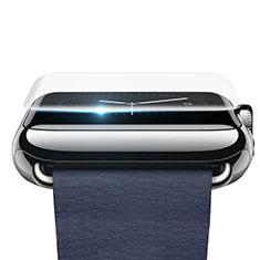 Film Protecteur d'Ecran F02 pour Apple iWatch 3 42mm Clair