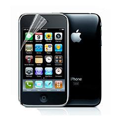 Film Protecteur d'Ecran pour Apple iPhone 3G 3GS Clair