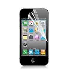 Film Protecteur d'Ecran pour Apple iPhone 4 Clair