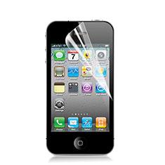 Film Protecteur d'Ecran pour Apple iPhone 4S Clair