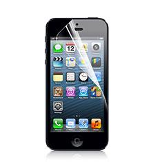 Film Protecteur d'Ecran pour Apple iPhone 5S Clair