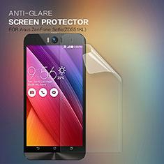 Film Protecteur d'Ecran pour Asus Zenfone Selfie ZD551KL Clair