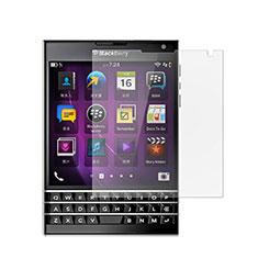 Film Protecteur d'Ecran pour Blackberry Passport Q30 Clair