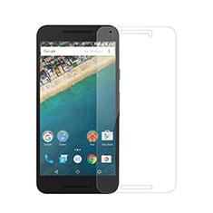 Film Protecteur d'Ecran pour Google Nexus 5X Clair