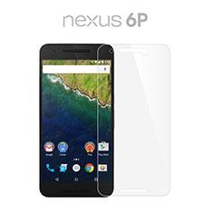 Film Protecteur d'Ecran pour Google Nexus 6P Clair