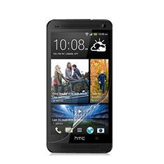 Film Protecteur d'Ecran pour HTC One M7 Clair