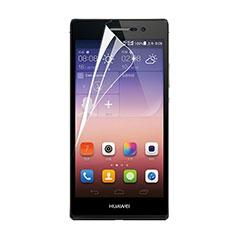Film Protecteur d'Ecran pour Huawei Ascend P7 Clair