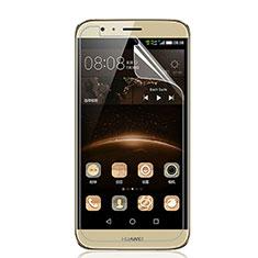 Film Protecteur d'Ecran pour Huawei G7 Plus Clair