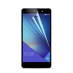 Film Protecteur d'Ecran pour Huawei Honor 7 Dual SIM Clair