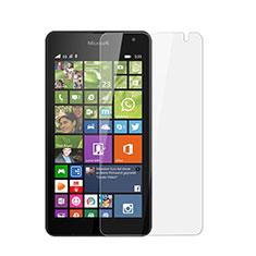 Film Protecteur d'Ecran pour Microsoft Lumia 535 Clair