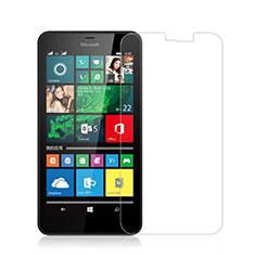 Film Protecteur d'Ecran pour Microsoft Lumia 640 XL Lte Clair