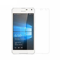 Film Protecteur d'Ecran pour Microsoft Lumia 650 Clair