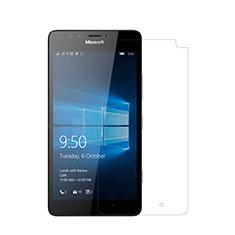 Film Protecteur d'Ecran pour Microsoft Lumia 950 Clair