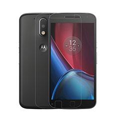 Film Protecteur d'Ecran pour Motorola Moto G4 Plus Clair