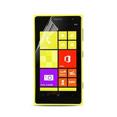 Film Protecteur d'Ecran pour Nokia Lumia 1020 Clair