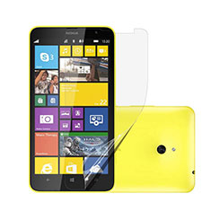 Film Protecteur d'Ecran pour Nokia Lumia 1320 Clair