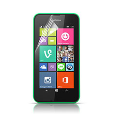 Film Protecteur d'Ecran pour Nokia Lumia 530 Clair
