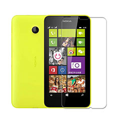 Film Protecteur d'Ecran pour Nokia Lumia 630 Clair