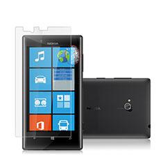 Film Protecteur d'Ecran pour Nokia Lumia 720 Clair