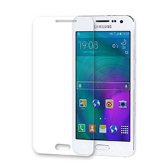 Film Protecteur d'Ecran pour Samsung Galaxy A3 Duos SM-A300F Clair