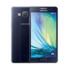 Film Protecteur d'Ecran pour Samsung Galaxy A5 SM-500F Clair
