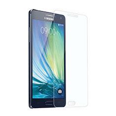 Film Protecteur d'Ecran pour Samsung Galaxy A7 Duos SM-A700F A700FD Clair