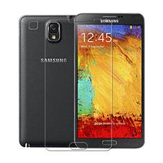 Film Protecteur d'Ecran pour Samsung Galaxy Note 3 N9000 Clair
