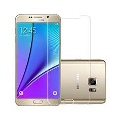 Film Protecteur d'Ecran pour Samsung Galaxy Note 5 N9200 N920 N920F Clair