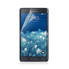 Film Protecteur d'Ecran pour Samsung Galaxy Note Edge SM-N915F Clair