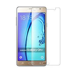 Film Protecteur d'Ecran pour Samsung Galaxy On7 Pro Clair