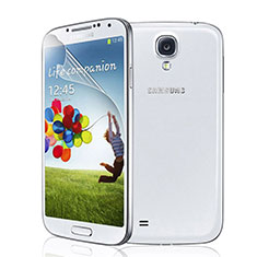 Film Protecteur d'Ecran pour Samsung Galaxy S4 i9500 i9505 Clair