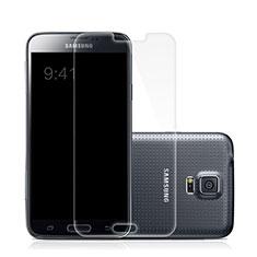 Film Protecteur d'Ecran pour Samsung Galaxy S5 G900F G903F Clair