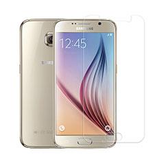 Film Protecteur d'Ecran pour Samsung Galaxy S6 Duos SM-G920F G9200 Clair